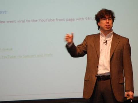"Jonathan Zittrain: ""Minds for Sale"""