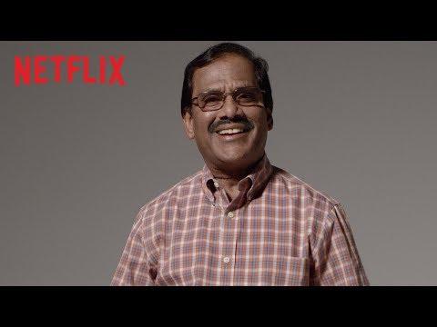 Aziz Ansari's Dad Has a Special PSA | Netflix
