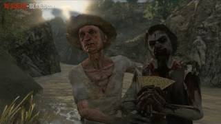 Get Back in that Hole, Partner - Mission #3 - Red Dead Redemption: Undead Nightmare