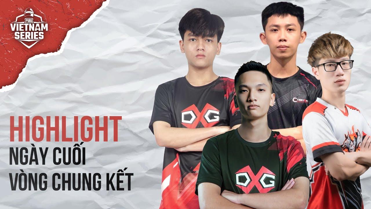 [Highlight Ngày 8 - Vòng CK] Ngày thi đấu tuyệt vời của DxG và XS - PVS kết thúc với nhiều bất ngờ