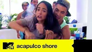 Las Mejores Peleas | Acapulco Shore 1