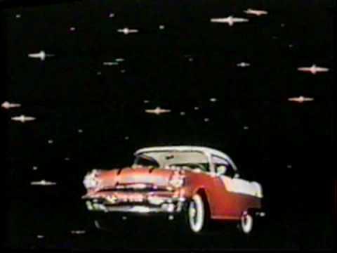 Pontiac Star Chief Custom Catalina Commercial