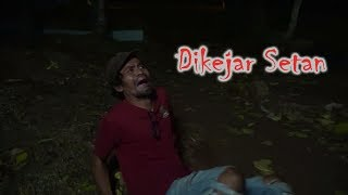Dikejar Setan - eps 11 (Parah Bener The Series)