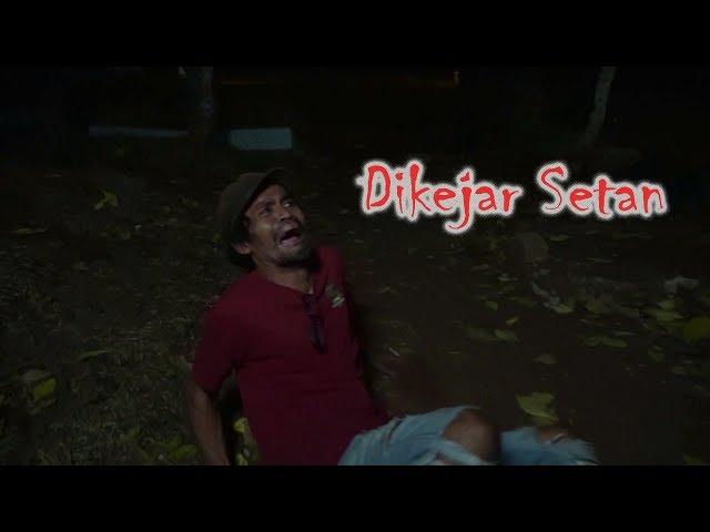 Dikejar Setan - eps 11 (Parah Bener The Series)