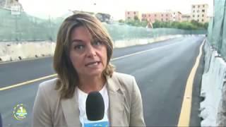 Ponte Morandi, una ferita aperta - Unomattina Estate 14/08/2019