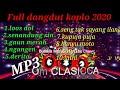 TAREK SESS!!!.... SEMONGKO FULL ALBUM MP3 DANGDUT KOPLO 2020 OM CLASICA