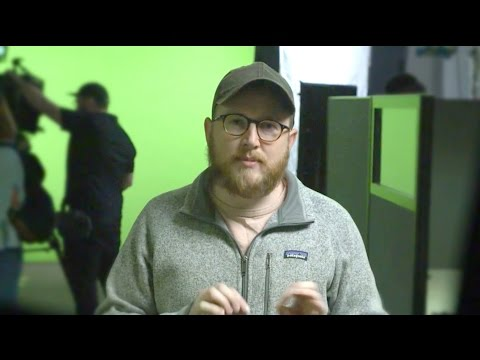 Behind the Scenes | WARNING: We're Saving Small Talk | The Weather Channel