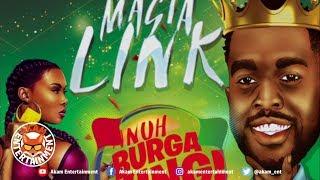 Masta Link - A Nuh Burga King - June 2019