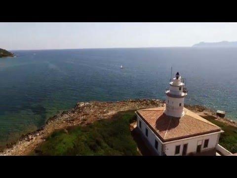 Mallorca - The north shore, Part1