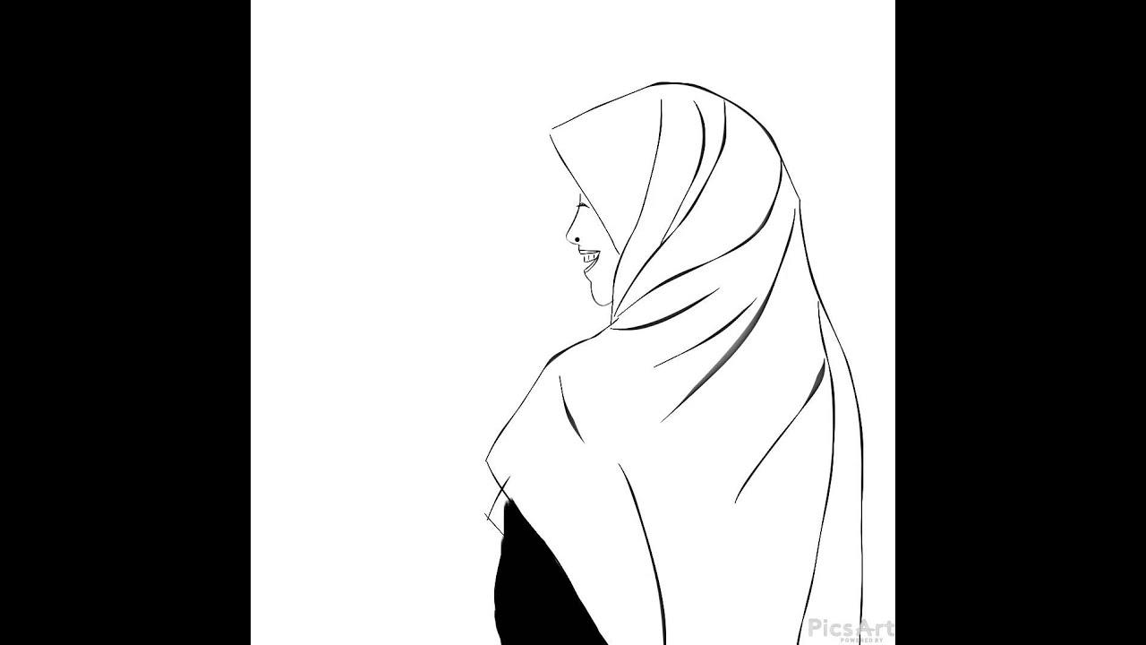 78 Gambar Animasi Kartun Keren Hitam Putih