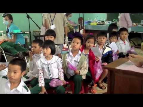 Vietnam 2013 - Global Dental Relief