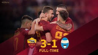 Download Video AS Roma vs Spal 3-1 All Goals & Highlights ITALY  Serie A 01-12-2017 HD MP3 3GP MP4