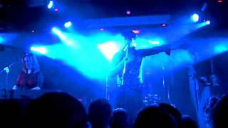 Patrick Wolf - Who Will ? (Live Madrid 15/10/2011)