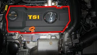 Двигатель 1,4 TSI: ПРОБЛЕМЫ, НЕИСПРАВНОСТИ, ЦЕНА РЕМОНТА