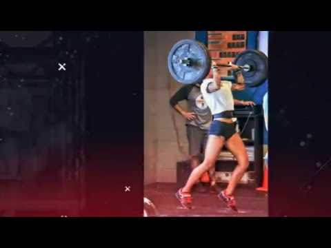 OFFSHORE CROSSFIT COMPETITION SERIES