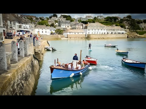 St Mawes Cornwall | There Are Plenty Of Places To See At The Roseland | Love Sundays