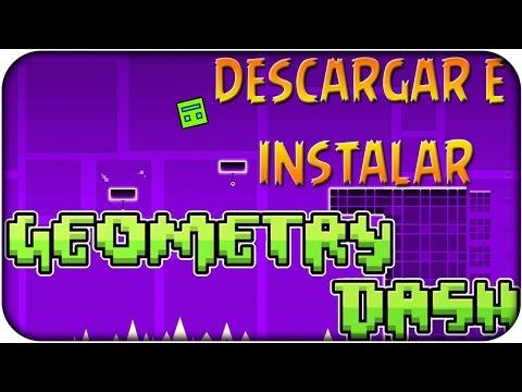 descargar geometry dash para pc gratis