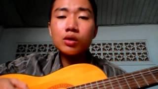 Chuyện tình giàn thiên lý - Guitar