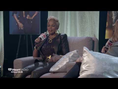 Exclusive Interview| Mary J Blige On Jazmine Sullivan