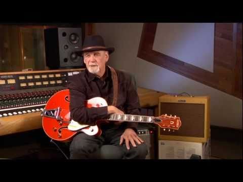 Gretsch Guitars: The Duane Eddy Story