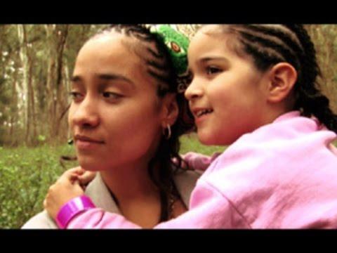 ALIKA & NUEVA ALIANZA VIDEO GALANG