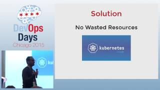 DevOpsDays Chicago 2015 - Building Continuous Delivery Pipelines by Surya Gaddipati
