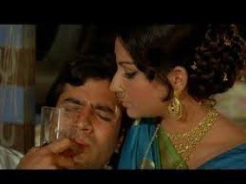 Yeh kya hua, kaise hua, kab hua - AMAR PREM - Rajesh Khanna & Sharmila Tagore -  Kishore Kumar & RD Mp3