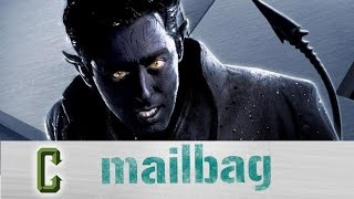 Collider Mail Bag: X-Men TV Show - Why Would Marvel Let Fox Do It?