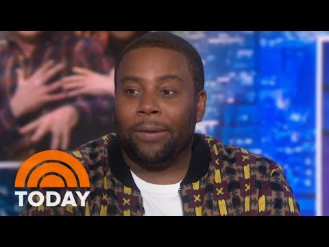 See Kenan Thompson Deliver His Best KLG And Hoda Impressions   TODAY