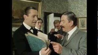 Sherlock Holmes-The Resident Patient Part 4