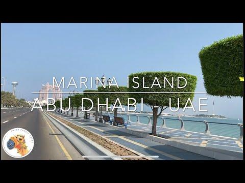 #5 Marina Island - ABU DHABI - UAE (Marina Mall, Heritage Vi