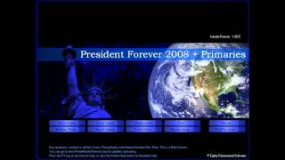 365 Election Games Download for President Prime PM Chancellor Congress Forever