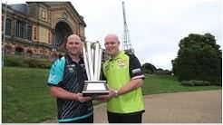 PDC Darts-WM 2019: Mehr Preisgeld für van Gerwen & Co.