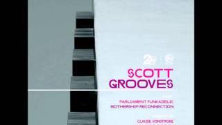 scott grooves feat parliament funkadelic mothership reconnection daft punk remix