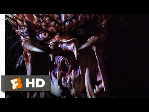 Predator 2 (4/5) Movie CLIP - Its Your Move (1990) HD