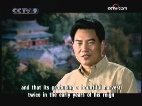 Wudang Mountain - Cradle of Taoism E08 Part1/2