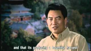 Wudang Mountain - Cradle of Taoism E08 Part1/2