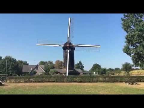 Netherlands 2016