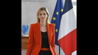 Finale du Challenge InnovaTech 2020 : le message vidéo d'Agnès P…