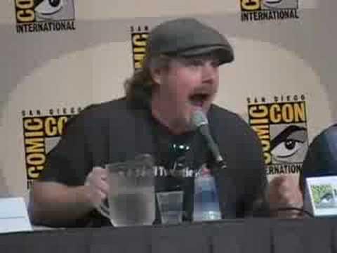 Bender Sings 'Superchargers'