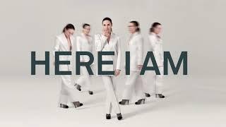 MELANIE C - Here I Am