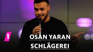 Osan Yaran: Schlägerei