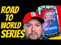World Series HERE WE COME!! MLB The Show 20 Ranked Season Diamond Dynasty