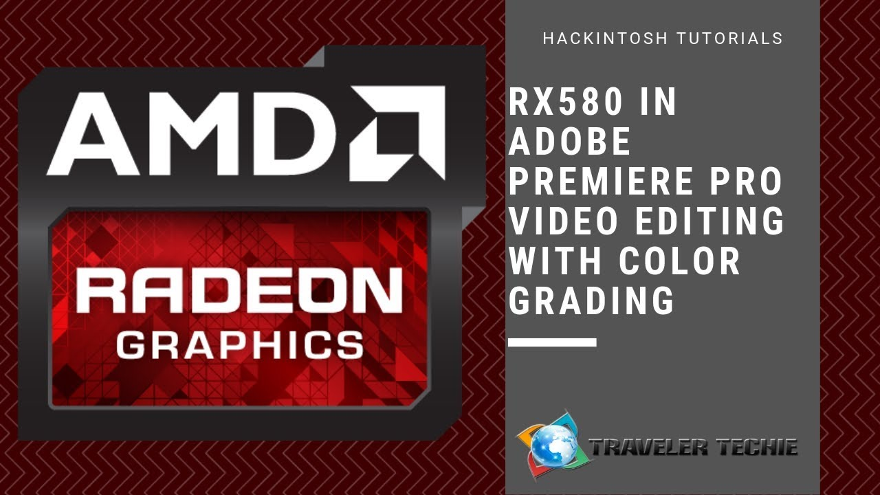 Switching from Nvidia to AMD GPU for Hackintosh Mojave | The