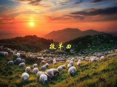 牧羊曲 A Shepherdess Song