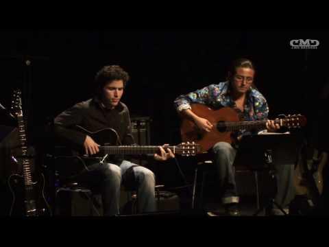 Levin  Vico Equense  im Moods, 2009