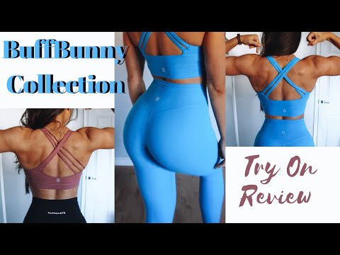 buffbunny-collection-new-releases-||-try-on-haul/review-||-lulu-align-dupes??...