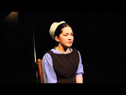 The Amish Project - Preview Scene 2