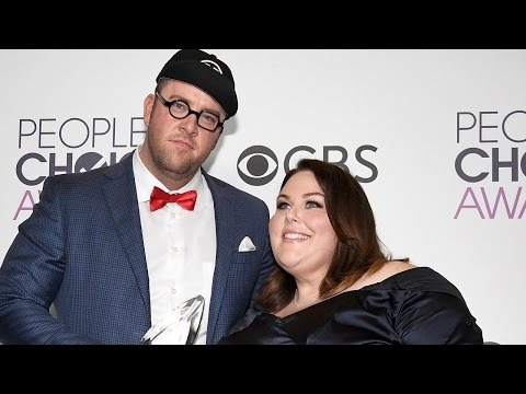 Chrissy Metz Defends 'This Is Us' CoStar Chris Sullivan Wearing a Fat Suit