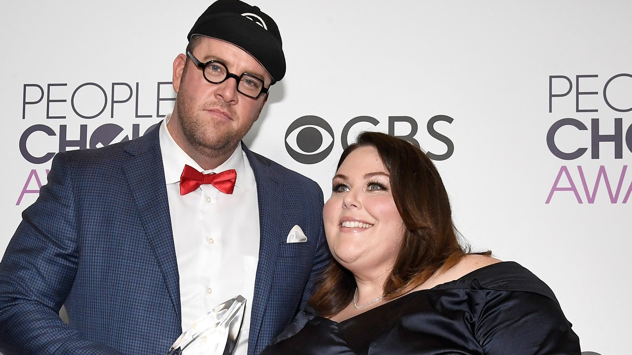 chrissy metz defends 39 this is us 39 co star chris sullivan